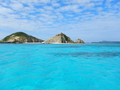 Part.3 Saipanに行きたい~! 渡嘉敷島 ムーンビーチ「リゾート満喫♪ぼっち旅…」with マリアナ×ピクルス