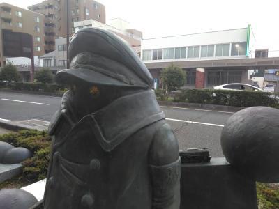 恐竜博物館に敦賀に越前海岸に越前そばと福井県を巡り巡りました。敦賀·勝山編