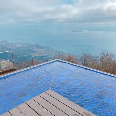 2020 秋 琵琶湖周辺の旅