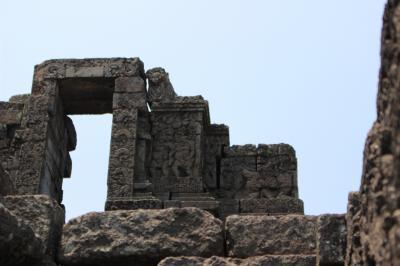 2度目のジャワ島。滅びたヒンドゥー教・仏教の足跡を追って(ジョグジャカルタ編)