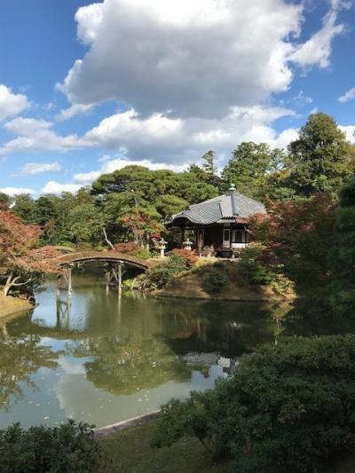 初秋の京都 2020