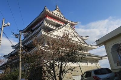 伊豆高原・熱海 温泉巡り(その1)