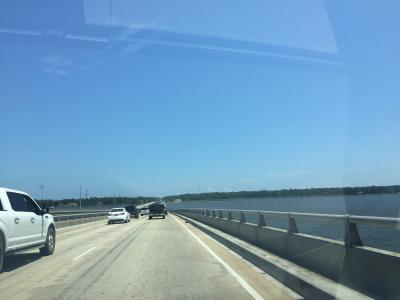 ノースカロライナ州 キティー ホーク ー ライト メモリアル橋