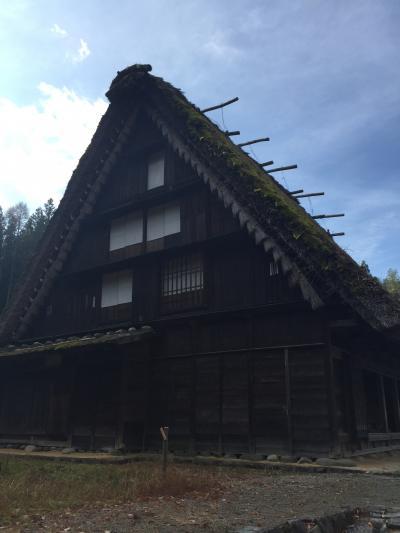 2014秋 高山