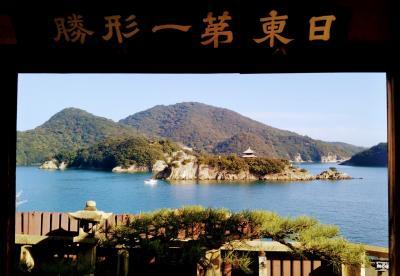 福山城を見た翌日は鞆の浦をぶらぶら~足利尊氏と足利義昭ゆかりの地を探して~
