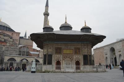 オスマン帝国の栄光、トプカプ宮殿