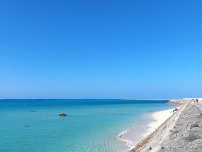 今年は特別な思いで宮古島へ。①~青い海と美しい空とやっと行けたpanipani~