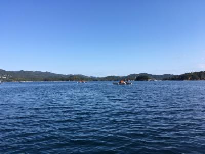 2020秋 GOTO三重~筏釣りでアオリイカを釣り五ヶ所湾を望む宿に泊まって浦村では牡蠣食べ放題~