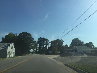 ノースカロライナ州 ウィリアムストン