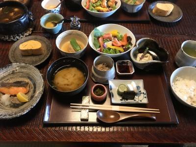 秋の伊豆高原、GoTo旅