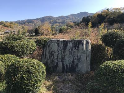 山辺の道~衾田陵~大和古墳群