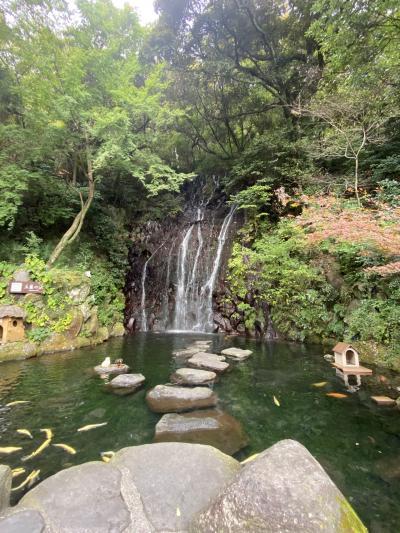 GoToトラベルで箱根一人旅