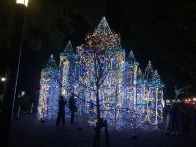 秋の広島・呉・岩国グルメツアー