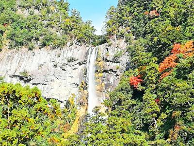 熊野古道を語り部さんと歩く旅 ツアーで紀伊半島へ 3日目