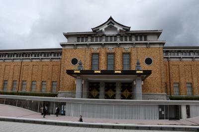 岡崎公園の美術館巡り