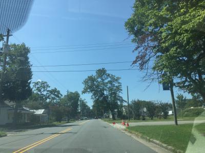 ノースカロライナ州 ピンクヒル