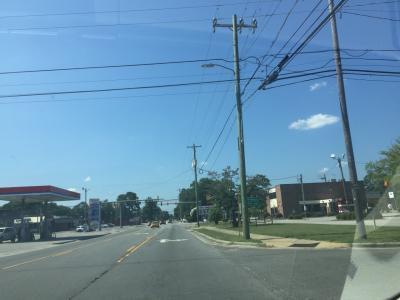ノースカロライナ州 ビューラビル