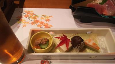 食いしん坊女子旅 竹島へ2