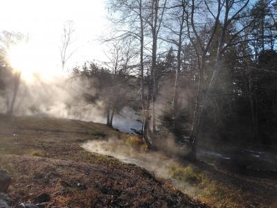 湖と川と森と… 雄大な自然に溶け込む阿寒川&阿寒湖の旅