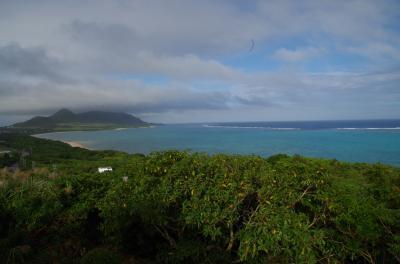 2020年11月 初めての子連れ旅行で石垣島へ(その2)~玉取崎展望台へ