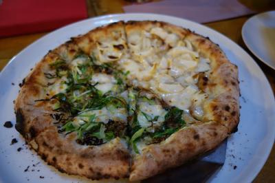 20201129 京都 enbocaってぇ、京都古民家なピザ屋さんに召喚されまして