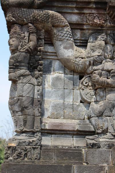 2度目のジャワ島。滅びたヒンドゥー教の足跡を追って(東部ジャワ島編)