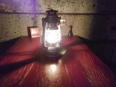 イルミとランプの明かりを巡る…足利。
