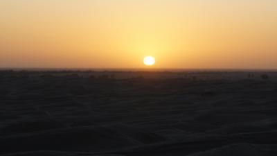 新疆シルクロードの旅ー5