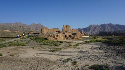 新疆シルクロードの旅ー6
