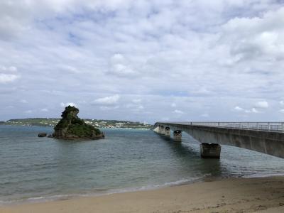 沖縄 3日目