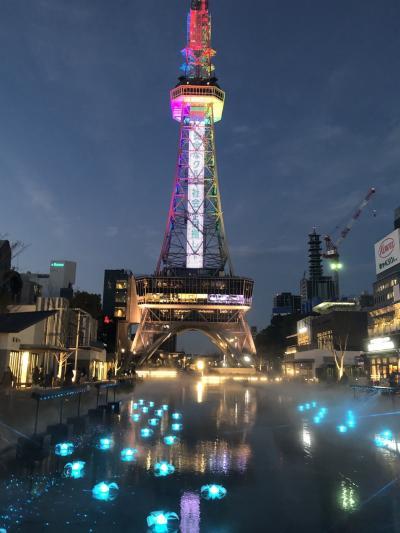THE TOWER HOTEL NAGOYA(ザ タワーホテル ナゴヤ)