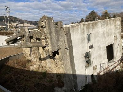 10年経った東日本大地震被災地(宮城県)のその後②