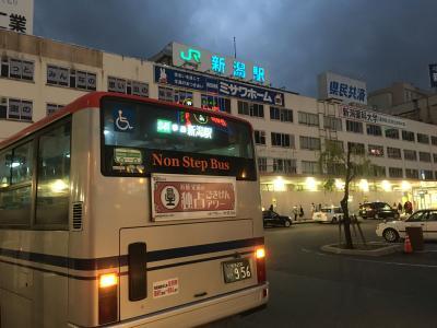 2020/11 新潟県2泊3日 (3/3)
