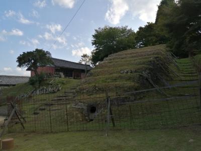 滋賀 信楽 窯場坂散策コース(Kamaba Slope Walking Couse, Shigaraki, Shiga, JP)