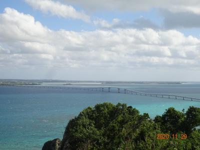 ~5日間でゆったり巡る~ 八重山諸島・宮古諸島10島めぐり5日間の旅 その三