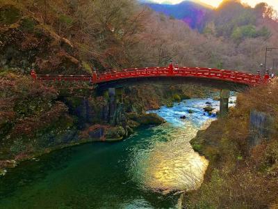 日光・奥日光の旅。一番人が行かない場所巡りと栃木のインディージョーンズ⁉︎ 壮大な地下神殿