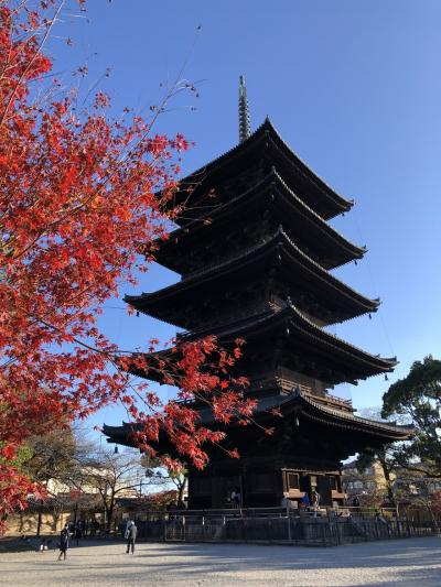 Go To 京都 16 渉成園 東本願寺 西本願寺 東寺 ミスターギョーザ