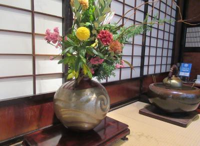 新潟から長野へ、温泉旅行①