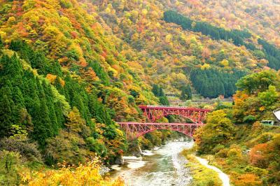 ☆★☆ 黒 部 峡 谷 ☆★☆ ☆.。.:* 宇奈月温泉 やまのは.。.:*☆