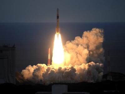 GoToトラベルでロケット打ち上げを見に行った話