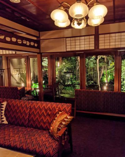 長野 / 須坂・長野 素敵な蔵の街と 善光寺と THE FUJIYA GOHONJIN (藤屋御本陳)