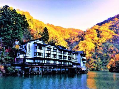 Go to 錦秋の大牧温泉