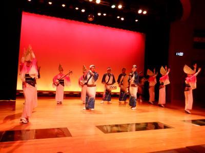 JALどこかにマイルで日帰り徳島にまいる☆阿波踊りとお遍路一番二番札所