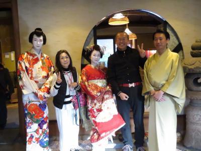 Go To 一宮文化体験ツアーに行って来ました!