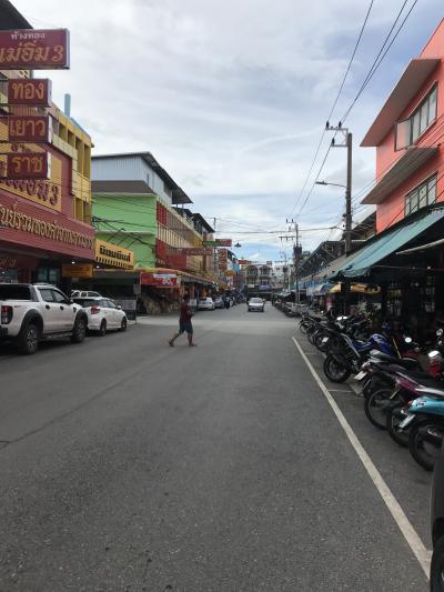 2018年ミャンマー南部-タイ旅行記⑦(タイ/カンチャナブリ-バンコク)