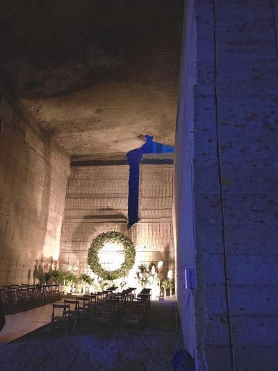 日光の酒蔵と大感動の地下神殿「大谷資料館」