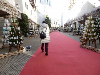 星野リゾート リゾナーレ八ヶ岳 2020.11~12