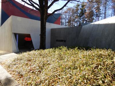 キースヘリング美術館   2020年11月~12月