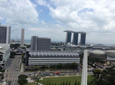 シンガポール 2015  ②