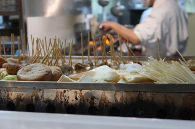 GoToで鹿児島 薩摩の郷土料理を堪能してホテルでサ活☆彡
